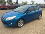 2012 Ford Focus SEL in Barrhead, Alberta