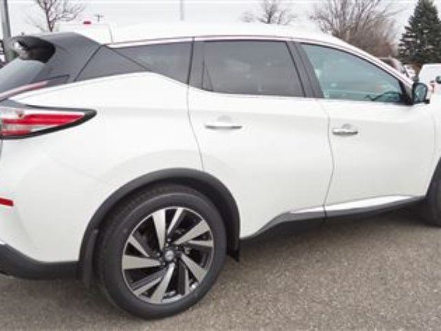 used 2015 nissan murano platinum awd leather. Black Bedroom Furniture Sets. Home Design Ideas