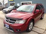 2011 Dodge Journey R/T AWD (SOLD) in Belmont, Ontario