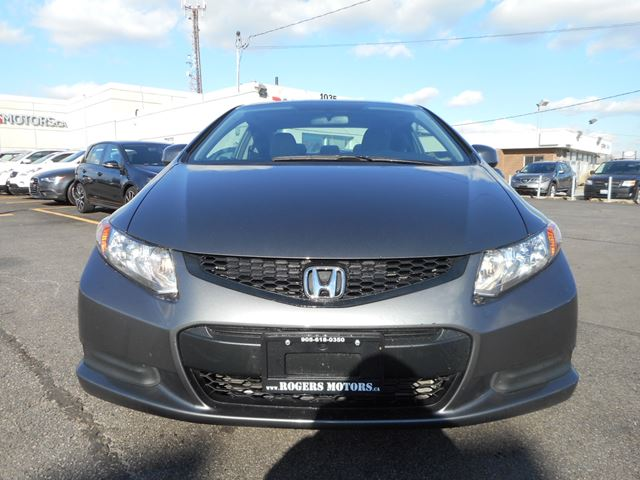 Used 2012 honda civic ex l 2 dr navi leather sunroof for 2012 honda accord oil type