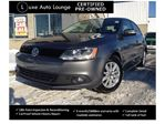 2012 Volkswagen Jetta Comfortline - CERTIFIED PRE-OWNED, 5speed, heated seats, power group, alloys - loaded!! in Orleans, Ontario