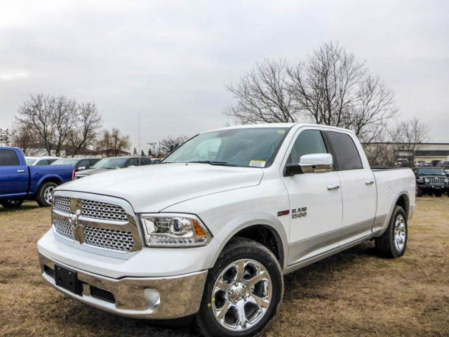 2016 dodge ram 1500 laramie thornhill ontario new car. Black Bedroom Furniture Sets. Home Design Ideas