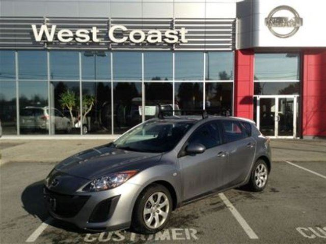 2010 Mazda MAZDA3 GX in Pitt Meadows, British Columbia
