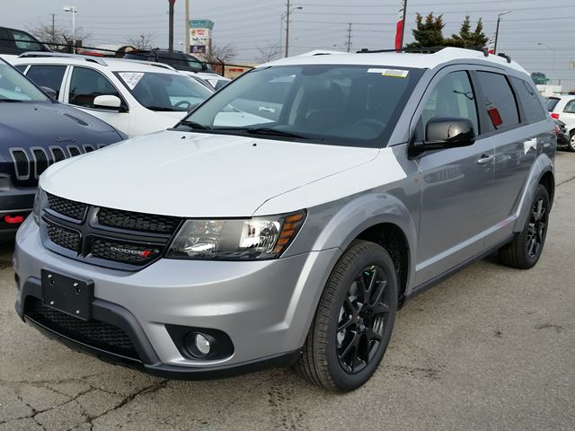 2016 dodge journey sxt vaughan ontario car for sale 2343225. Black Bedroom Furniture Sets. Home Design Ideas