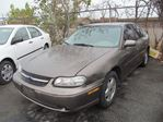 2001 Chevrolet Malibu YOU SAFETY - YOU SAVE $$$! in St Catharines, Ontario