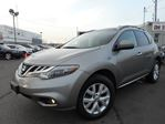 2012 Nissan Murano SL AWD - LEATHER - PANO ROOF in Oakville, Ontario