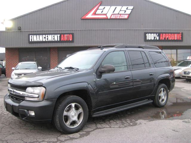 2006 Chevrolet TrailBlazer LT Financement Maison in Sainte-Catherine, Quebec