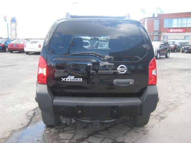 2006 nissan xterra off road financement maison sainte for Auto financement maison