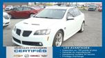 2009 Pontiac G8           in Salaberry-De-Valleyfield, Quebec