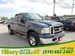 2007 Ford F-250           in Tilbury, Ontario