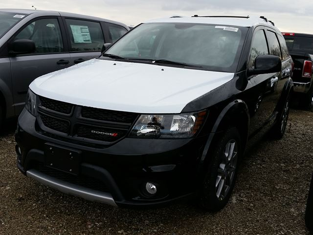 2016 dodge journey r t rallye vaughan ontario car for sale 2343944. Black Bedroom Furniture Sets. Home Design Ideas