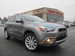 2011 Mitsubishi RVR GT 4X4, BT, ROOF, LOADED! in Stittsville, Ontario