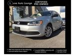 2011 Volkswagen Jetta TRENDLINE+ AUTO, HEATED SEATS, POWER GROUP, CD/MP3 - LUXE CERTIFIED PRE-OWNED! in Orleans, Ontario