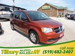 2012 Dodge Grand Caravan SXT in Tilbury, Ontario