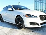 2014 Jaguar XF Portfolio 3.0 AWD - CPO 6yr/160000kms manufacturer warranty included! n++CPO rates starting at 2.9% LOCALLY OWNED AND SERVICED | VERY WELL LOOKED AFTER | 2 SETS OF TIRES | NAVIGATION | BACK UP CAMERA | MERIDIAN SOUND SYSTEM | SUEDE HEADLINER | PARKIN in Edmonton, Alberta