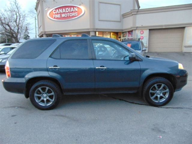used 2005 acura mdx touring leather roof dual dvd for. Black Bedroom Furniture Sets. Home Design Ideas