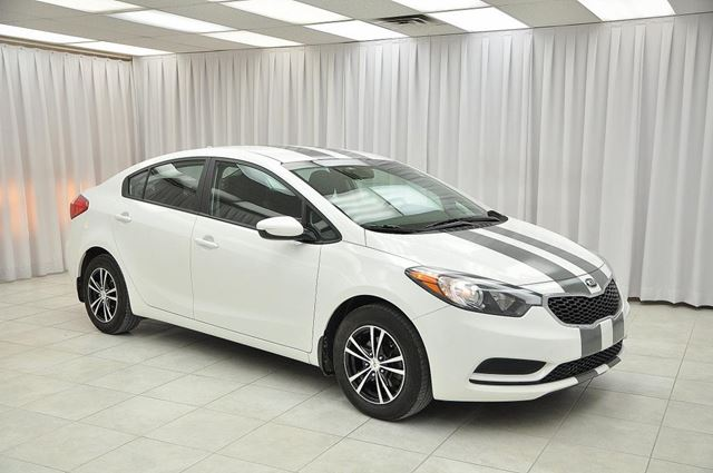 2014 kia forte lx sedan w bluetooth custom alloys and. Black Bedroom Furniture Sets. Home Design Ideas