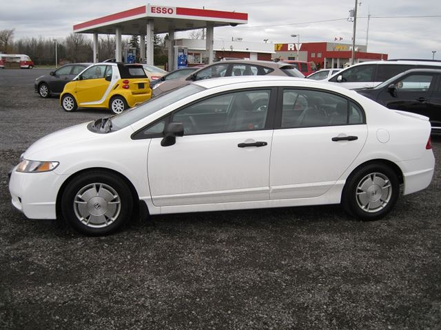Used Car Honda Civic  Dx