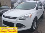 2013 Ford Escape SE in Chateauguay, Quebec