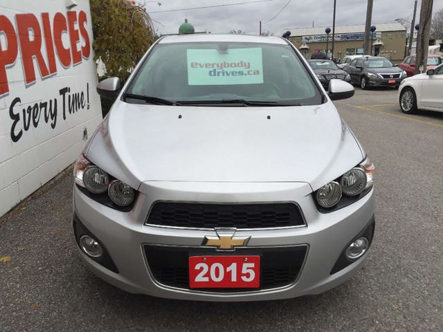 2015 chevrolet sonic lt auto sunroof remote start heated seats oshawa ontario used car for. Black Bedroom Furniture Sets. Home Design Ideas