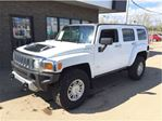 2008 HUMMER H3 LOADED in Edmonton, Alberta