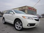 2014 Acura RDX AWD TECH, ROOF, LEATHER, 43K! in Stittsville, Ontario