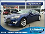 2014 Hyundai Genesis 2.0T Premium Auto - LOADED! in Port Hope, Ontario