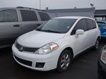 2008 Nissan Versa 1.8 SL in Langley, British Columbia