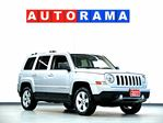 2011 Jeep Patriot NORTH 4x4 in North York, Ontario