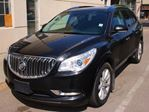 2014 Buick Enclave Premium AWD BLACK ON BLACK FULLY LOADED FINANCING AVAILABLE in Edmonton, Alberta