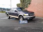 2000 Ford F-150 WS SuperCab Short Bed 4WD in Koksilah, British Columbia