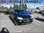 2006 Chevrolet Uplander LT+DVD+Child Seat+Front & Rear A/C & Heat+New Brak in London, Ontario