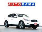 2012 Infiniti EX35 NAVIGATION BACK UP CAM LEATHER SUNROOF AWD in North York, Ontario