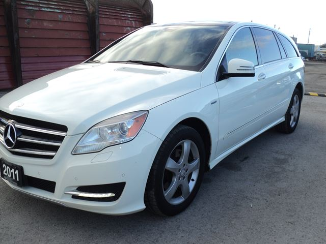 2011 mercedes benz r class r350 bluetec diesel white for 2011 mercedes benz r350