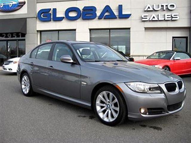 2011 bmw 3 series 328 i i xdrive low km navigation. Black Bedroom Furniture Sets. Home Design Ideas