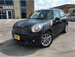 2011 MINI Cooper Countryman RED ROOSTER SUNROOF in St Catharines, Ontario