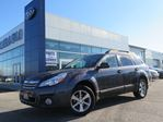 2013 Subaru Outback 2.5i LIMITED WITH NAVI in Stratford, Ontario