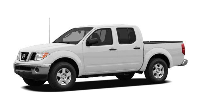 2008 nissan frontier white toyota macdonald auto group. Black Bedroom Furniture Sets. Home Design Ideas