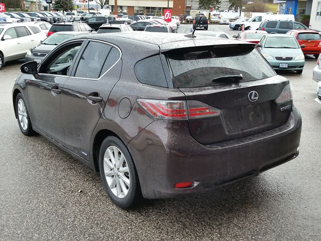 2012 lexus ct 200h midland ontario used car for sale 2353002. Black Bedroom Furniture Sets. Home Design Ideas