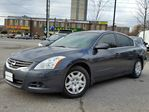 2010 Nissan Altima 2.5 S in Mississauga, Ontario