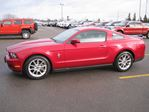 2010 Ford Mustang V6 *Certified & E-tested* in Vars, Ontario