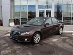 2012 Audi A4 2.0T QUATTRO! LOW KMS! WHOLESALE! in Calgary, Alberta