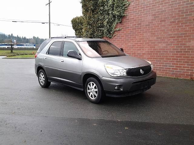 2004 BUICK RENDEZVOUS CX 2WD in Koksilah, British Columbia