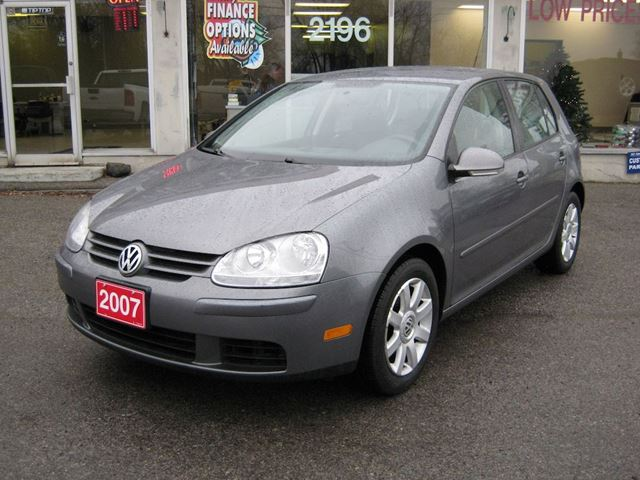 used 2007 volkswagen rabbit 5 door heated seats. Black Bedroom Furniture Sets. Home Design Ideas