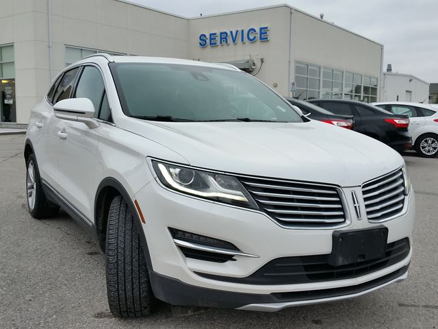 2015 lincoln mkc richmond hill ontario used car for sale 2353855. Black Bedroom Furniture Sets. Home Design Ideas