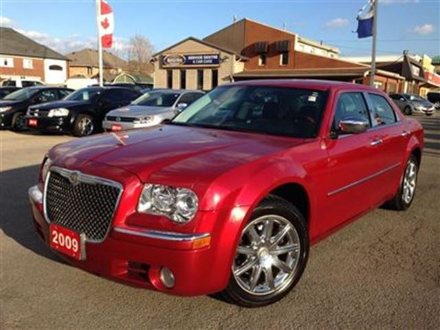2009 chrysler 300 hurry in won 39 t last red betterway auto superstore. Black Bedroom Furniture Sets. Home Design Ideas