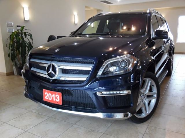 2013 mercedes benz gl class gl350 bluetec amg sport pkg for Mercedes benz financial payment address