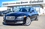2013 Jaguar XF V6 AWD Navi Sunroof Backup Cam Bluetooth Leather Heated Front seat 19Alloy rims in Bolton, Ontario