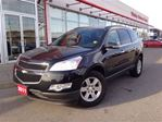 2011 Chevrolet Traverse Traverse LT in Whitby, Ontario