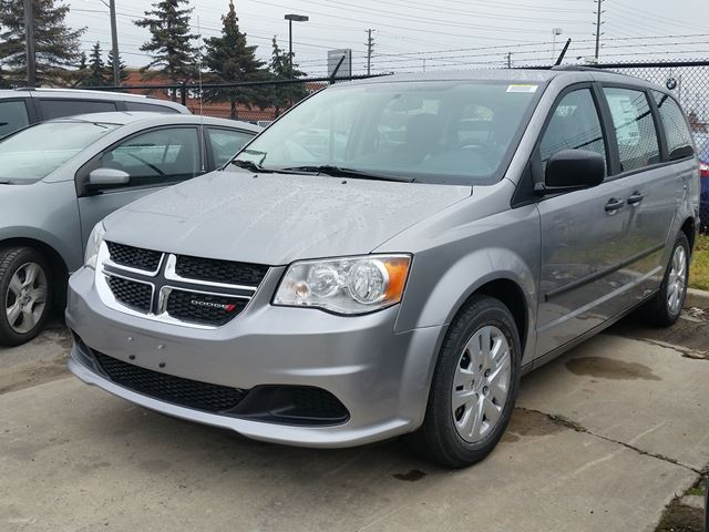 2016 dodge grand caravan canada value package vaughan ontario new car for sale 2356785. Black Bedroom Furniture Sets. Home Design Ideas